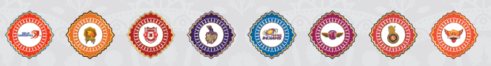 IPL full teams logo
