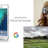 GCAM, the secret Mantra of Google Pixel Phones