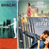 Half Girlfriend, the movie version set to hit theaters
