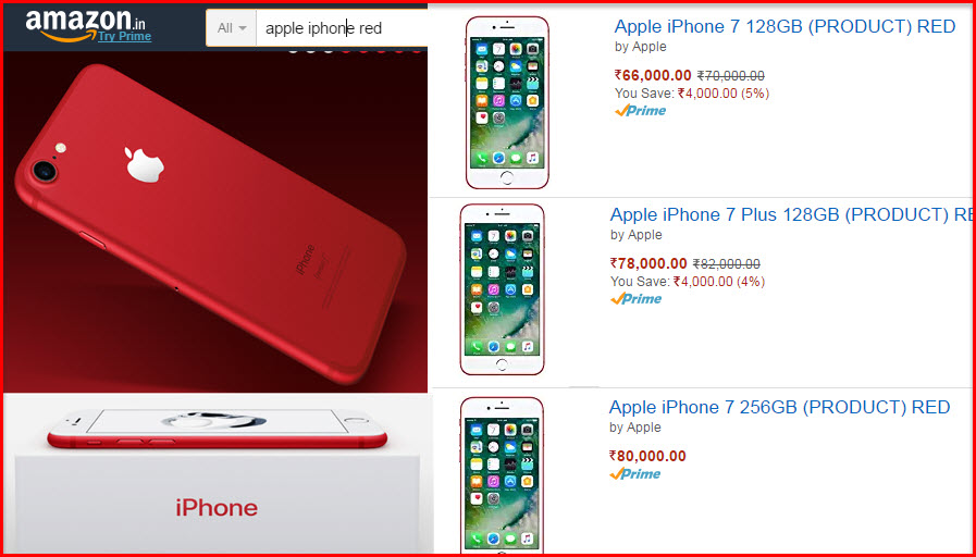 Apple product testing india