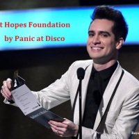 Highest Hopes Foundation, a human rights organization launched by Panic! At the Disco's Brendon Urie