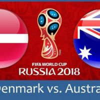 Denmark 1-1 Australia: Jedinak penalty goal give Australia draw against Denmark  - FIFA World Cup 2018 Highlights, Live scores and Match Summary