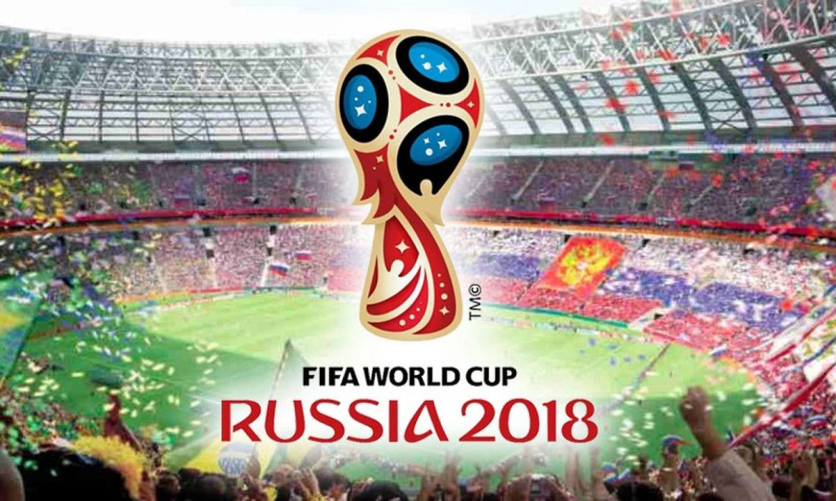 Which are the TV Channels Streaming FIFA World Cup 2018 Worldwide , Full list