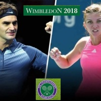 Who are the top seeds for mens and womens in Wimbledon 2018 ? Full list of top seeds and ranking of Wimbledon 2018