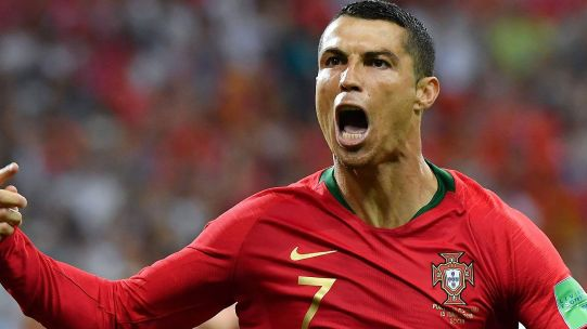 Cristiano Ronaldo's magical performance once again needed for Portugal to make it to Quarter Finals