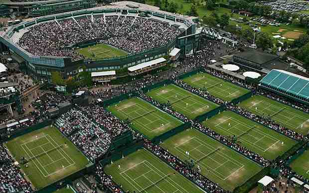 Wimbledon-courts_tv channels broad casting