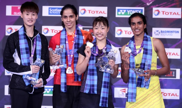 BWF World badminton Champions in Previous Edition