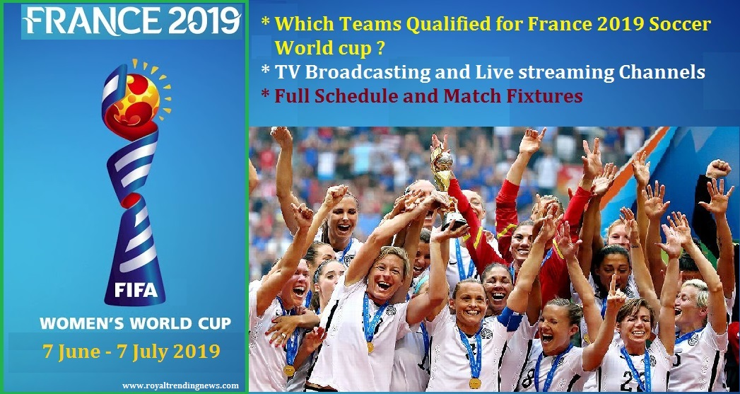 2019 fifa world cup live