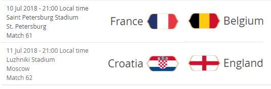 semi-final-schedule-fixture-2018-fifa-world-cupbelgium-opponent-england-opponent-france-croatia-royal-trending