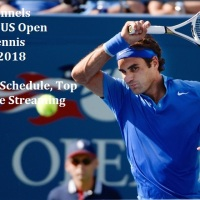 Which TV channels Broadcasting US Open Grandslam Tennis Tournament 2018 – Full Fixtures, Schedule, Top Seeds and Live Streaming details