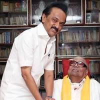 Tamil Nadu DMK Leader Kalaigner M Karunanidhi passed away - Tamil Nadu weeping on their Kalaigner Demise