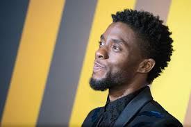 Black Panther star Chadwick Boseman is dead at 43